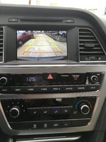 Picture of 2016 Hyundai Sonata SE, exterior