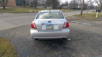 Picture of 2008 Subaru Impreza 2.5i Premium Package, gallery_worthy