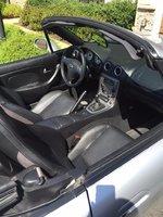 Picture of 2004 Mazda MX-5 Miata LS, interior