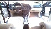 Picture of 1997 Saab 900 4 Dr S Hatchback, interior