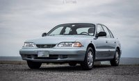 Picture of 1996 Hyundai Sonata GL FWD, exterior, gallery_worthy