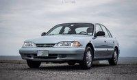 1996 Hyundai Sonata Overview