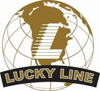 Lucky Line Motors logo