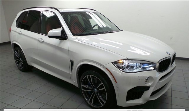 2015 2016 bmw x5 m for sale in your area   cargurus