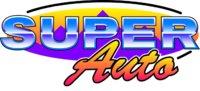 Super Auto Company, Inc. logo