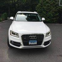 Picture of 2013 Audi Q5 3.0T Quattro Premium Plus, exterior