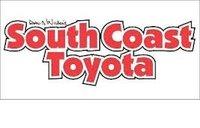 South Coast Toyota logo