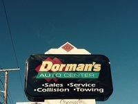 Dorman's Auto Center, Inc. logo