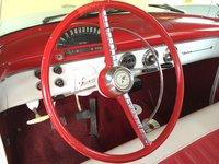 Picture of 1955 Ford Fairlane, interior