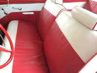 Picture of 1955 Ford Fairlane, interior, gallery_worthy
