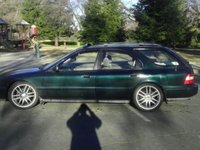 Picture of 1996 Honda Accord EX Wagon, exterior