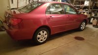 Picture of 2007 Toyota Corolla, exterior, gallery_worthy
