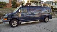 Picture of 2005 GMC Savana 3500 Passenger Van, exterior