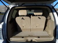 Picture of 2010 Mercury Mountaineer Premier AWD, interior