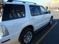 Picture of 2010 Mercury Mountaineer Premier AWD, exterior