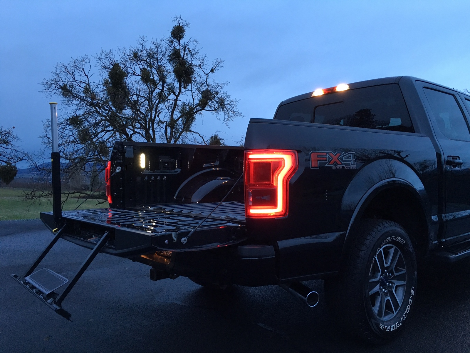Ford Dealers In Ga >> New 2015 / 2016 Ford F-150 For Sale - CarGurus