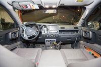 Picture of 2009 Honda Ridgeline RTL w/ Navi, interior