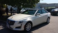 Picture of 2014 Cadillac CTS 2.0L Performance AWD, exterior