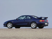 Picture of 1995 Toyota MR2, exterior, gallery_worthy