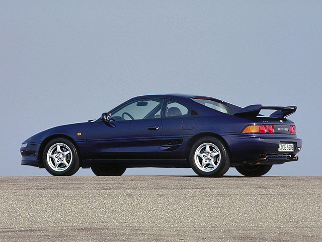 Picture of 1995 Toyota MR2