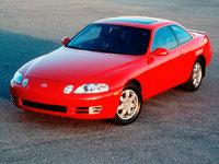 Picture of 2000 Lexus SC 400, exterior
