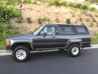 Picture of 1987 Toyota 4Runner 2 Dr Deluxe