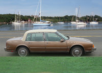 Picture of 1985 Oldsmobile Ninety-Eight, exterior, gallery_worthy