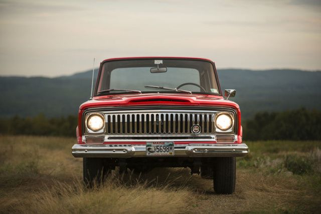 Picture of 1968 Jeep Wagoneer, exterior, gallery_worthy