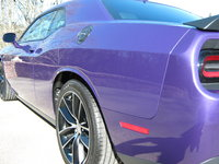 Picture of 2016 Dodge Challenger 392 Hemi Scat Pack Shaker RWD, exterior, gallery_worthy