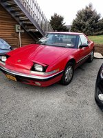 Picture of 1991 Buick Reatta 2 Dr STD Coupe