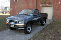 Picture of 1992 Toyota Pickup 2 Dr Deluxe 4WD Standard Cab LB, exterior, gallery_worthy