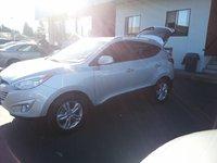 Picture of 2013 Hyundai Tucson GL AWD, exterior