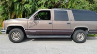 Picture of 1997 GMC Suburban C2500, exterior