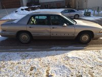 Picture of 1994 Buick Park Avenue 4 Dr Ultra Supercharged Sedan, exterior
