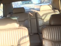 Picture of 1994 Buick Park Avenue 4 Dr Ultra Supercharged Sedan, interior