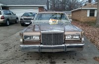 Picture of 1986 Lincoln Town Car Signature, exterior
