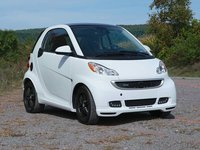 Picture of 2014 smart fortwo BRABUS