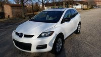 Picture of 2007 Mazda CX-7 Touring AWD, exterior