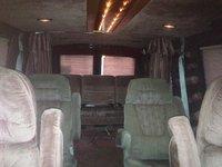 Picture of 1992 GMC Vandura G15, interior