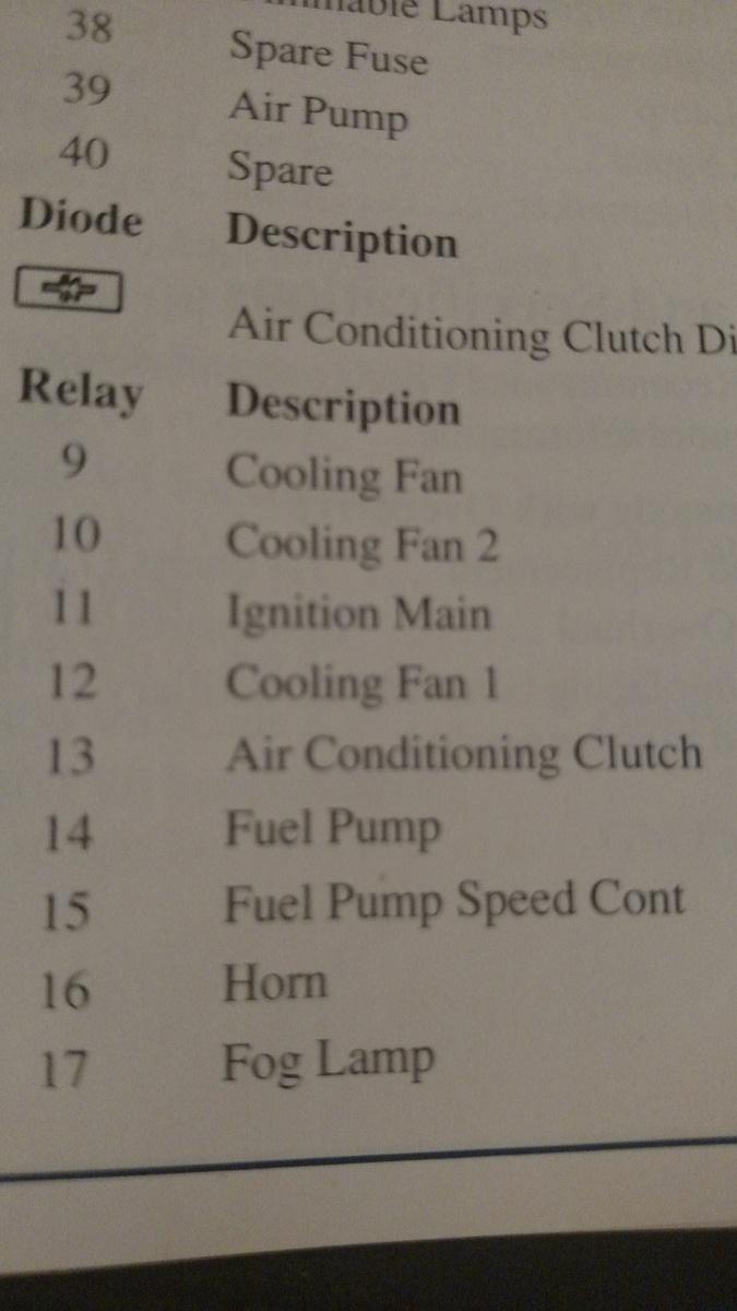 2001 pontiac grand prix service manual