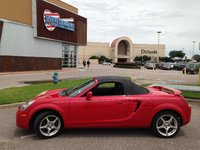 Picture of 2005 Toyota MR2 Spyder 2 Dr STD Convertible, exterior