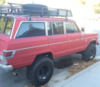 Picture of 1979 Jeep Wagoneer, interior, gallery_worthy