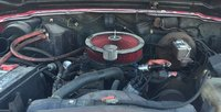 Picture of 1979 Jeep Wagoneer, engine