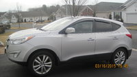 Picture of 2013 Hyundai Tucson Limited AWD, exterior