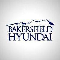 Bakersfield Hyundai logo