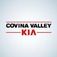 Covina Valley Kia logo
