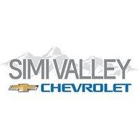Simi Valley Chevrolet logo