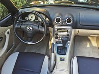 Picture of 2005 Mazda MX-5 Miata LS, interior