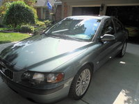 Picture of 2001 Volvo S60 2.4T Turbo, exterior, gallery_worthy