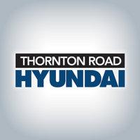 Thornton Road Hyundai logo
